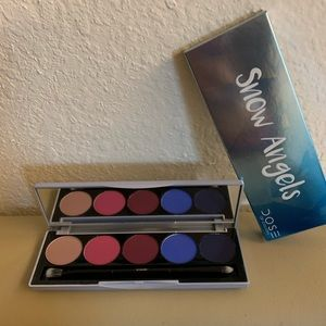 DOSE of colors eyeshadow pallet